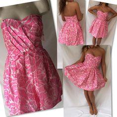 ALEXIA ADMOR NEW YORK DRESS SZ M NWT -RETAILS $224