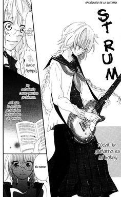 Mashikaku Rock 1 página 1 (Cargar imágenes: 10) - Leer Manga en Español gratis en NineManga.com
