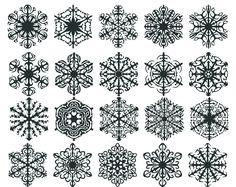 snowflake-tattoo-designs-