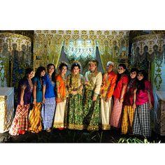 .@riskaanton | My lovely cousins @fitrahfiven #AKADNIKAH #cousin #wedding #bride #groom #ba... | Webstagram