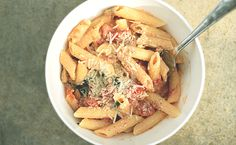 Easy #Italian Recipe | WholeYum!