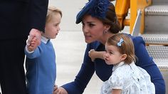 Prince William and Kate Middleton Are the New Faces of This Parenting Technique