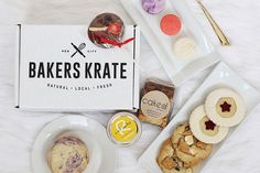 Winning gift idea: Subscription boxes for everyone on your list