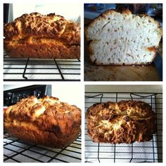 Honey Mead Bread Recipe. Beer Bread using Celtic Honey Mead instead! Makes a nice dense bread with a very crunchy crust!