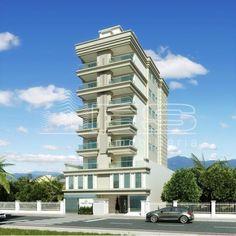 ref: 889 - Josephina Cruz Residencial - Apartamento 2 suítes e 3 dormitórios - Meia Praia - Itapema/SC ~ WWW.FSIMOBILIARIA.COM