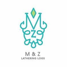 💎 #logo #brand #branding #graphicdesign #graphic #graphic #design #business #love #blue #aqua #diamond