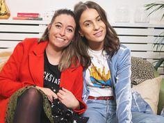 KATWALK met Lizzy van der Ligt! Check snel de video op The Daily Dutchy