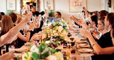 What to Do When Your Crazy Relative Wants to Give a Wedding Toast