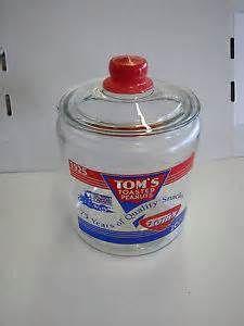 Toms Glass Jars - Bing Images