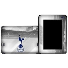 Tottenham Hotspur F. Kindle Fire Hd Skin Kindle Fire Hd Skin Antifade Waterproof Bubblefree Finish Antiscratch Easy Application No Residue When Removed In A Display Packet Official Football Merchandise 10 Inch Tablet, Tottenham Hotspur Fc, Selfie Stick, Card Games, Kindle, Bubbles, Finding Yourself, Fire, Cards