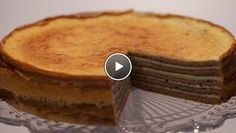 oh Spekkoek - Rudolph's Bakery | 24Kitchen I used to make this when I was a young teenager... recipe is with less eggs..but it looks good!!