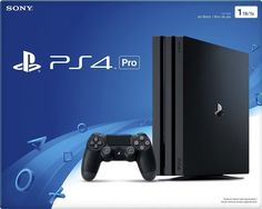 -/*BRAND NEW*\- SONY PlayStation 4 Pro Console! #Sony