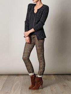 Isabel Marant Skinnies