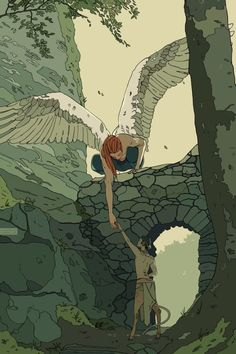 Cassandra Jean on - Animation Ideas - Make Up For Beginners Step By Step - Bangle Bracelets DIY - Hairstyles Wedding Guest - DIY Kitchen Projects Kunst Inspo, Art Inspo, Art And Illustration, Illustrations, Fantasy Kunst, Fantasy Art, Anime Kunst, Anime Art, Character Design Inspiration