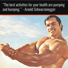 Za3 bezt activitieeez vor yourrr health arrrrre pumping and humping. That's true Arnie  #elmens #caironightlife #gym #fitness #fit #lifestyle #workout #cardio #bodybuilding #fitspo #healthy #healthychoices #motivation #strong #determination #fitnessmodel #getfit #health #instahealth #active #cleaneating #diet #eatclean #fitnessaddict #tagsforlikes #tflers #training #exercise #instagood #photooftheday