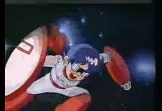 vgjunk: Mega Man 3 TV commercial.