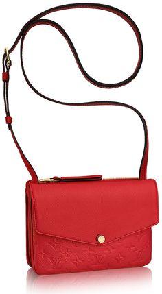 Louis Vuitton Twinset Bag Collection