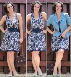 blog v@ LOOKS   por leila diniz: 1 DIA 2 modelitos: CALÇA CENOURA no início + VESTIDO no final   DEUS: Sua graça se manifesta a todo instante