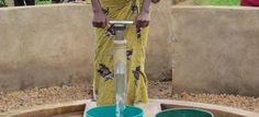 Tanzania-- Community Water Point $100 help support the construction of a water point in northern Tanzania, where PCI is improving access to potable water, building latrines, and working with communities to manage these systems