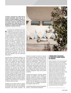 #ClippedOnIssuu de HIKAYATS - Essaouira - #1