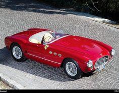 Ferrari 212 1952