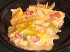recipe sherris chicken king ranch casserole