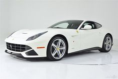 Nice Awesome 2016 Ferrari F12berlinetta Base Coupe 2-Door 2016 Used 6.3L V12 48V RWD Premium 2017 2018