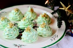 My Favorite Christmas Cookies Include Pecan Butter Balls + More!