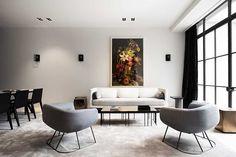 Christophe Delcourt I Sofa I Furniture I Armchair I Living Room I Design