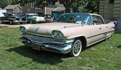 1960 Dodge Dart Phoenix 4-Door Hardtop (2 of 9) by myoldpostcards, via Flickr