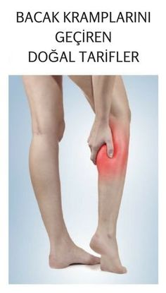 Try these recipes if your legs are constantly cramping. Source by meltosimo Herbal Remedies, Home Remedies, Leg Cramps, Health Education, Pharmacy, No Cook Meals, Diabetes, Herbalism, Health Fitness