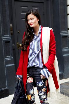 Peony Lim - Best Bloggers And Their Outfits