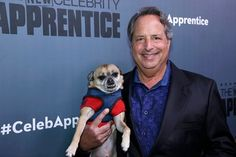 We just want to say happy Father's Day to all the dog dads out there. We want to honor the guys who take good care of the pups they love all year long. Every dog dad deserves to be treated like a celebrity for a day. #dogtime #fathersday #celebritydog #JonLovitz Fathers Day Pictures, Dog Pictures, Celebrity Dogs, Celebrity Pictures, Jon Lovitz, Jerry Bruckheimer, Vince Neil, New Star Trek, Michael Bay