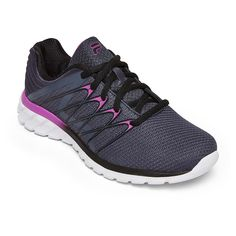 522a60a2474 Fila Memory Shadow Sprinter 4 Womens Lace-up Running Shoes