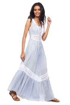 Vega Dress Vegas Dresses, Summer Dresses, Boho Chic, Fashion, Lace Dresses, Summer Outfit, Moda, Summer Sundresses, Fashion Styles