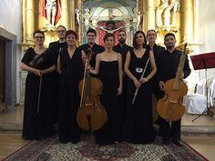 Conciertos del Ensemble Barroco y la Camerata Clásica cierran Corteza de Encina en el Bergidum de Ponferrada (León) http://revcyl.com/www/index.php/cultura-y-turismo/item/8004-conciertos-del-e