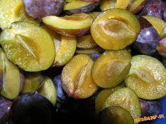 ◄ Zavárané slivky bez vody a cukru - vo vlastnej šťave ► Pretzel Bites, Bread, Fruit, Food, Brot, Essen, Baking, Meals, Breads