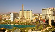 Save up to 60% on Hotels in Vegas!