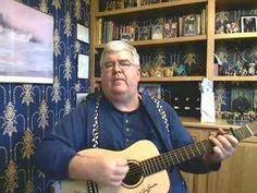 ▶ Guitar Lesson - Take Me Home Country Roads - John Denver - YouTube