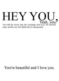 For you... That's how I see u beautiful always