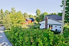 FIND - EFG / TRANALIA - небольшая ферма с участком около 28 голов - Просторный дом с 4 спальнями - Гараж / пристроек