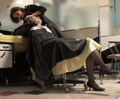 Long Hair Cuts, Long Hair Styles, Blouse Nylon, Hair Cutting Techniques, Hair And Beauty Salon, Beauty Salons, Permed Hairstyles, Boys Wear, Hair Shampoo