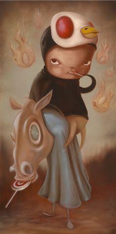 Painting & Co - Kathie Olivas