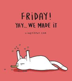 So true tgif funny, funny friday memes, its friday quotes, funny memes, Tgif Funny, Funny Friday Memes, Its Friday Quotes, Friday Humor, Funny Memes, Friday Yay, Hello Friday, Happy Friday, Finally Friday