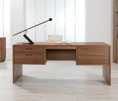 Jumeira Desk for my husbands office