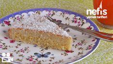 Hindistan Cevizli Islak Kek Video and recipe Elif Atalar 5 x 5stars