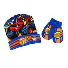 Disney Nickelodeon Toddler Boys Hat and Mittens Set (Blue Blaze) Disney http://www.amazon.com/dp/B014RJ8UFG/ref=cm_sw_r_pi_dp_I6-9vb16DEZ9Y