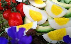 The Ultimate Vegan Eggs [Vegan, Gluten-Free] | One Green Planet