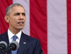 Obama llama a la reconciliación en un mensaje para los veteranos de guerra - http://www.notiexpresscolor.com/2016/11/12/obama-llama-a-la-reconciliacion-en-un-mensaje-para-los-veteranos-de-guerra/