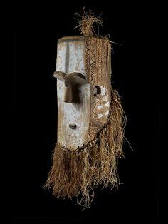 Maske - Hammer Auktionen, Zürich - Switzerland